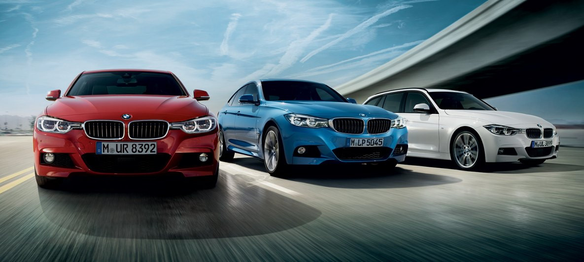 bmw premium selection - euler group